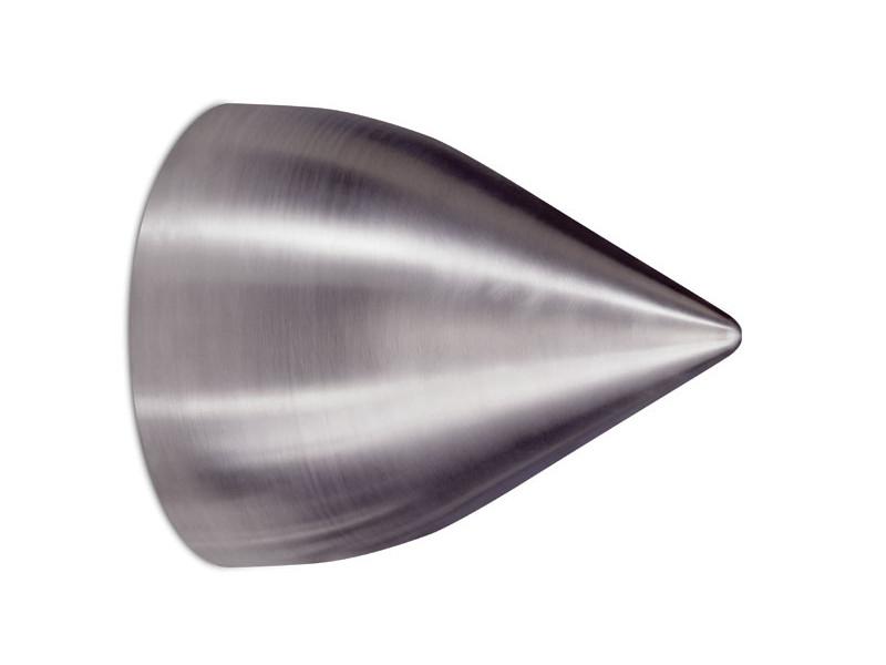 Aluminum Tank Head