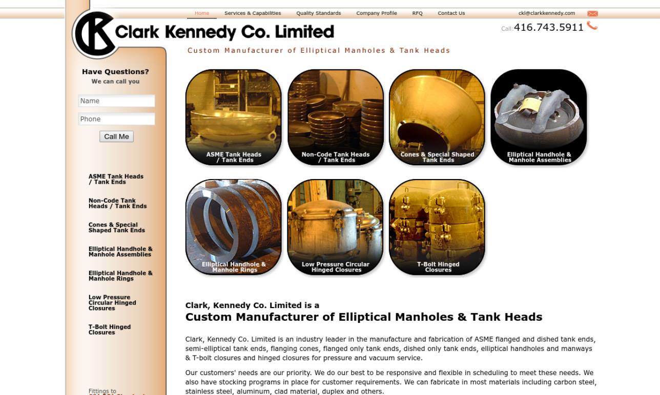 Clark Kennedy Company Limited