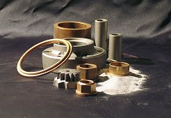 Powder Metal Parts – PSM BrownCo