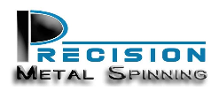 Precision Metal Spinning Logo