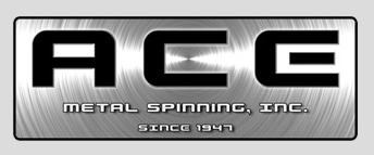 Ace Metal Spinning, Inc. Logo